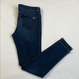 Michael Kors Skinny Jeans, Women's size 6P